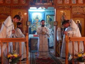 Епископ Ахтубинский и Енотаевский Антоний